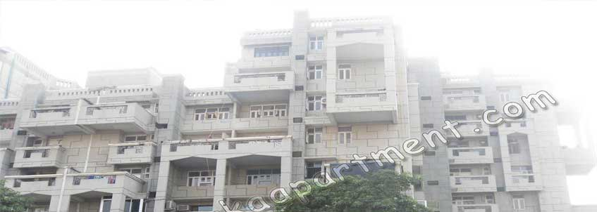 harmony apartment ( interstate ) dwarka sector-23