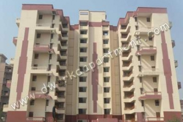 Naval Technical officers Apartments Dwarka
