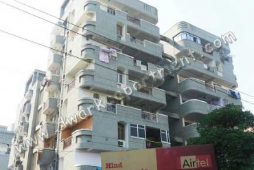 Hind Apartment Dwarka Sector 5