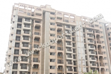 New Rajput Apartments, Dwarka