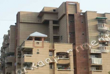 2 BHK Flats for Sale in Janki  Apartments
