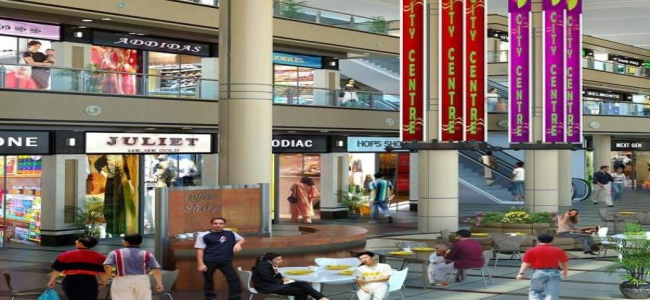 City-Center-Mall-Dwarka-12-New-delhi