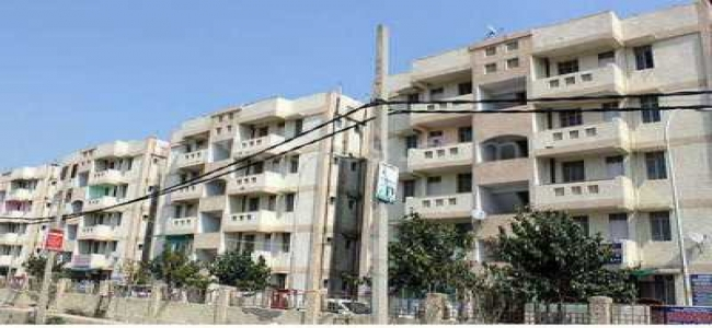 Low Budget Cheapest Flats in Delhi Dwarka Sector 26