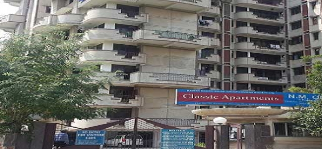 3 BHK Flats in Classic Apartments Sector 12 Dwarka