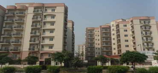 Beverly Park Apartments Dwarka Delhi