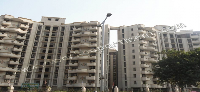 Sri Durga Apartment, Dwarka